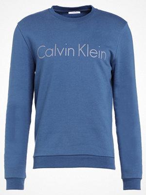 Calvin Klein SEM LOGO CREW NECK Sweatshirt english blue