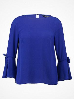 Dorothy Perkins FLUTE TIE  Blus blue