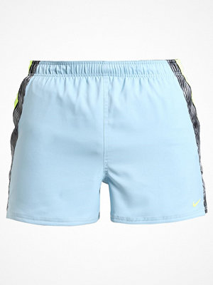 Badkläder - Nike Performance NESS Surfshorts mica blue