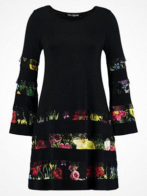 Desigual PALOMA Jerseyklänning black