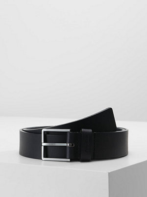 Bälten & skärp - Calvin Klein ESSENTIAL Skärp blue night