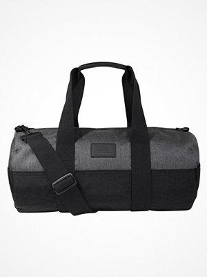 Väskor & bags - BOSS Orange HYBRID Weekendbag dark grey