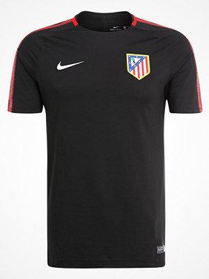 Sportkläder - Nike Performance ATLETICO MADRID DRY SQUAD Klubbkläder black/sport red/white