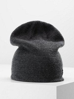 Mössor - Quiksilver CUSHYSLOUCH  Mössa dark charcoal heather