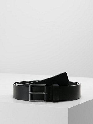 Bälten & skärp - Calvin Klein ESSENTIAL Skärp black
