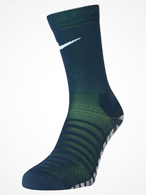 Nike Performance NEYMAR CREW Träningssockor armory navy/light blue lacquer/white