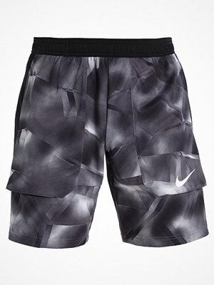 Nike Performance Träningsshorts black/white