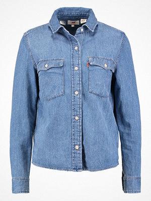 Levi's® 70S WESTERN Skjorta morning blue