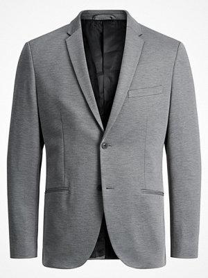 Kavajer & kostymer - Jack & Jones Kavaj light grey melange