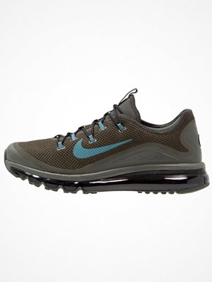 Nike Sportswear AIR MAX MORE Sneakers sequoia/iced jade/black