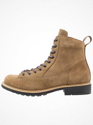 Boots & kängor - G-Star GStar ROOFER Snörstövletter khaki