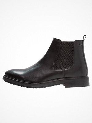 Boots & kängor - Base London DALTON Stövletter black
