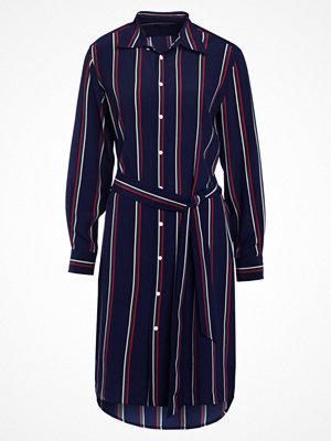 Polo Ralph Lauren HAYDN Skjortklänning blue/red