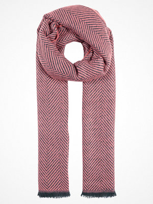 Halsdukar & scarves - Vero Moda VMLINNA LONG Halsduk faded rose