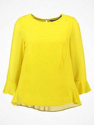 Dorothy Perkins FLUTE Blus yellow