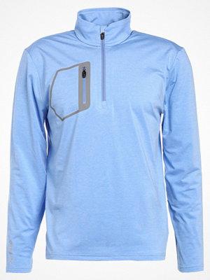 Sportkläder - Polo Ralph Lauren Golf TECH  Tshirt långärmad cabana blue heather