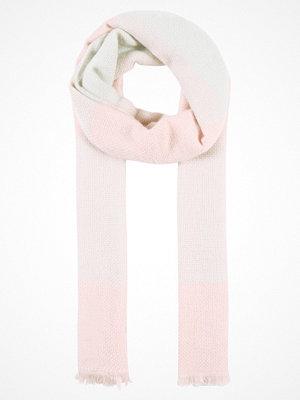 Halsdukar & scarves - Even&Odd Halsduk pink