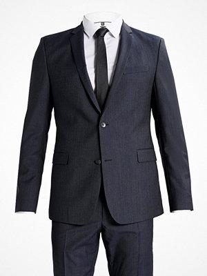 Kavajer & kostymer - Strellson CALEMADDEN Kostym navy