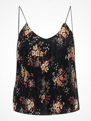 New Look FREYA  Linne black pattern