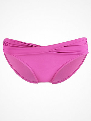 Seafolly SEAFOLLY TWIST BAND HIPSTER Bikininunderdel berry