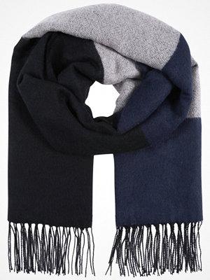 Halsdukar & scarves - Vero Moda VMNATTIE LONG Halsduk navy blazer