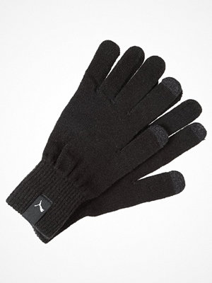 Handskar & vantar - Puma Fingervantar black