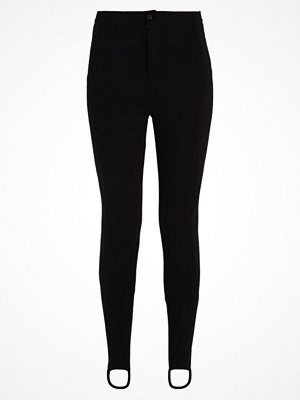 Calvin Klein Jeans HIGH RISE STIRRUP Leggings black