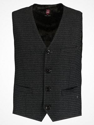 Västar - CG - Club of Gents MORLEY Kostymväst grau mittel