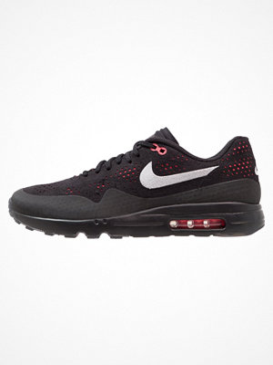 Nike Sportswear AIR MAX 1 ULTRA 2.0 MOIRE Sneakers black/wolf grey/solar red