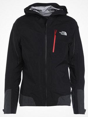 Regnkläder - The North Face SHINPURU BANFF Regnjacka black