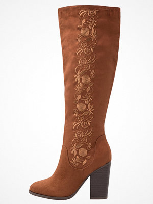 Stövlar & stövletter - Anna Field Klassiska stövlar brown