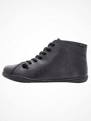 Boots & kängor - Camper PEU Snörstövletter schwarz