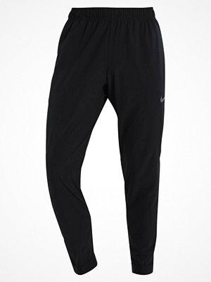 Nike Performance Träningsbyxor black/black/dark grey