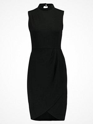 Anna Field Fodralklänning black