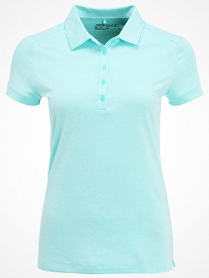 Pikétröjor - Nike Golf VICTORY  Funktionströja light aqua/heather/white
