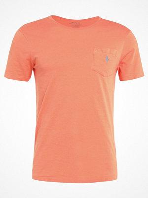 Polo Ralph Lauren Tshirt bas congo orange