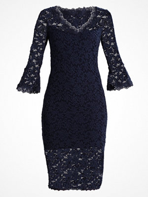 Rosemunde DRESS Cocktailklänning dark blue