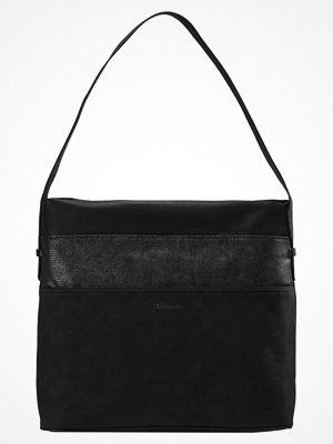 Tamaris svart shopper KHEMA HOBO BAG Shoppingväska black