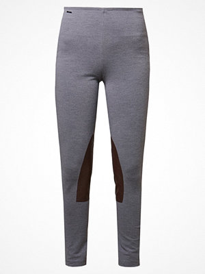 Leggings & tights - Polo Ralph Lauren Leggings gravel grey heather