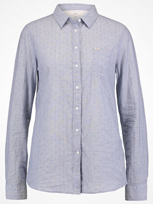 Lee ONE POCKET SHIRT Skjorta sodalite blue