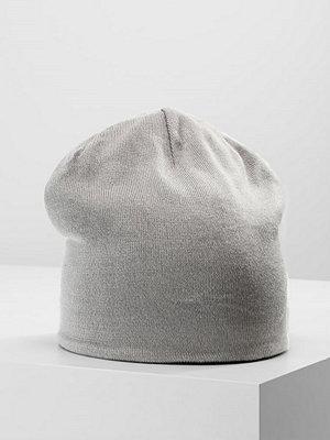Mössor - Nike Golf BEANIE REVERSIBLE Mössa black/anthracite