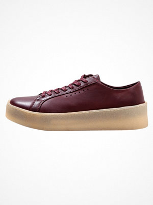 Sneakers & streetskor - Filippa K KATE Sneakers bordeaux