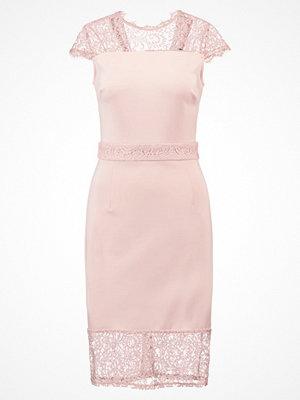 Dorothy Perkins Jerseyklänning peach