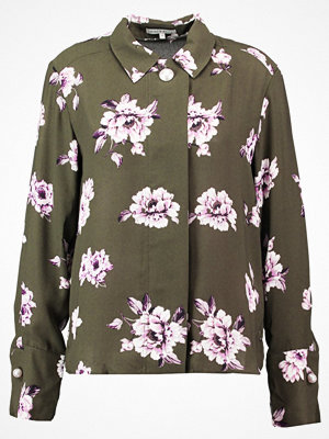 mint&berry Skjorta light khaki