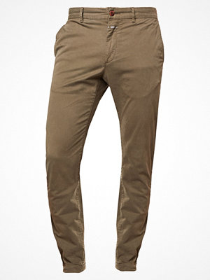 Byxor - Closed CLIFTON Chinos olive