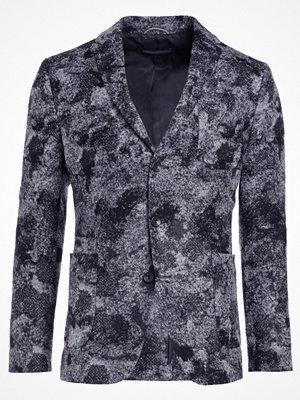 Kavajer & kostymer - Drykorn BURLEY Kavaj schwarz/grau