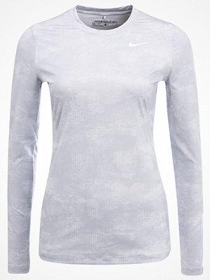 Nike Golf DRY Funktionströja white