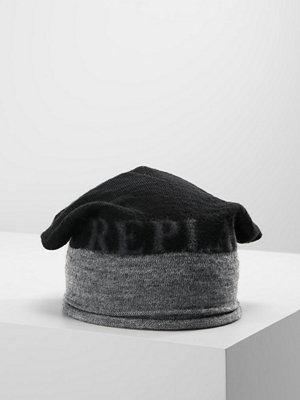 Mössor - Replay Mössa black