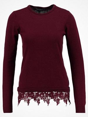 Dorothy Perkins HEM Stickad tröja red