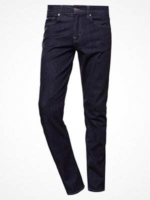 7 For All Mankind NYRINSE Jeans slim fit dunkelblau